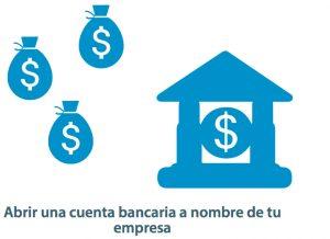 Cuenta bancaria para empresas